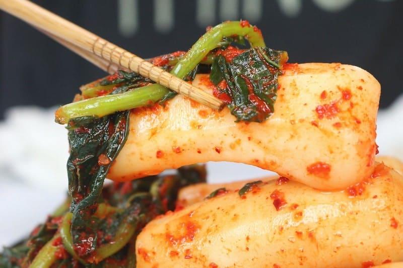 kimchi not fermenting